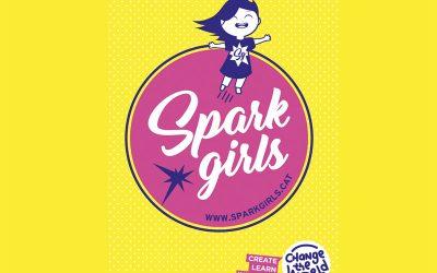 Nacen las Spark Girls en Barcelona, en el YoMo 2018