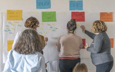 Nace la Comunidad Internacional de Co-creación Ciudadana Sensitive Cities