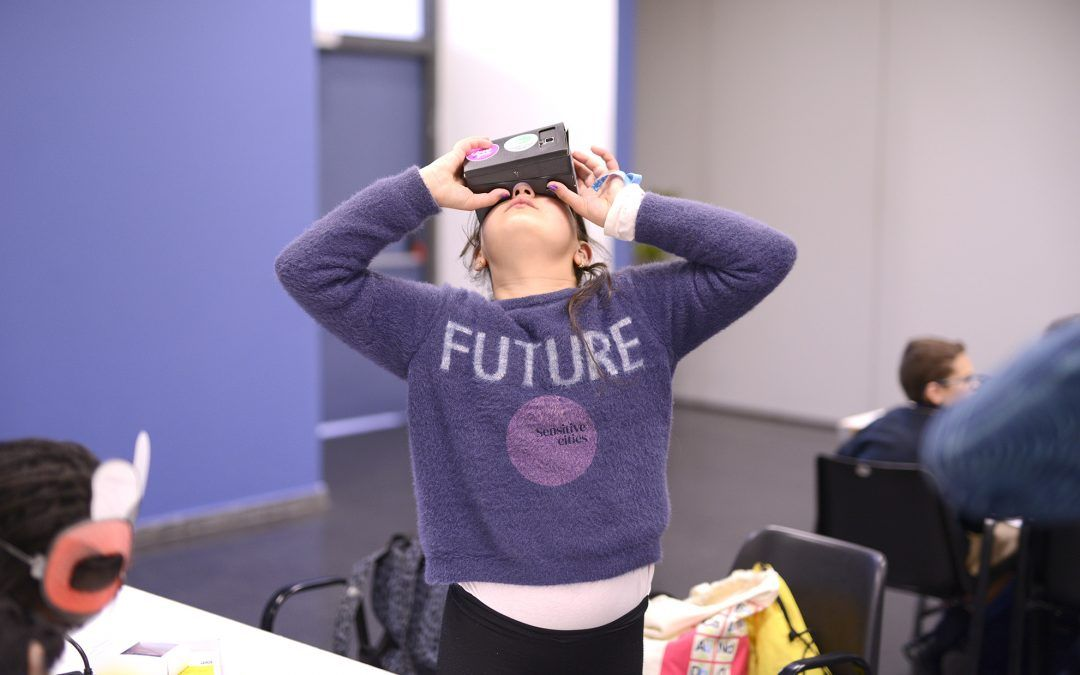 Sobre el futuro del trabajo