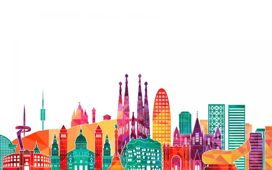 """[Barcelona] Encuentro Internacional """"Desafíos y oportunidades de las nuevas formas del trabajo en la era 4.0"""""""