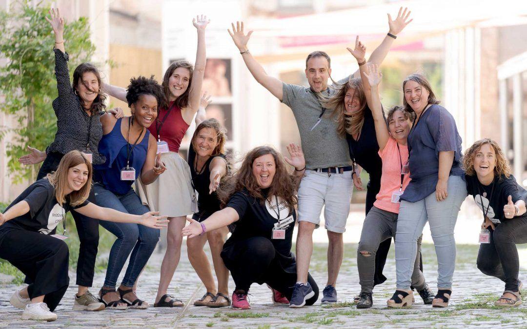 [Madrid] #G4 Workshop Descubre tus Talentos para el Impacto Social